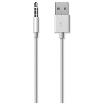 Apple MC003AM/A iPod Shuffle USB Cable
