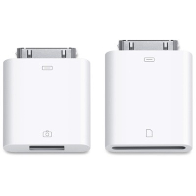 Apple MC531ZM/A iPad Connection Kit