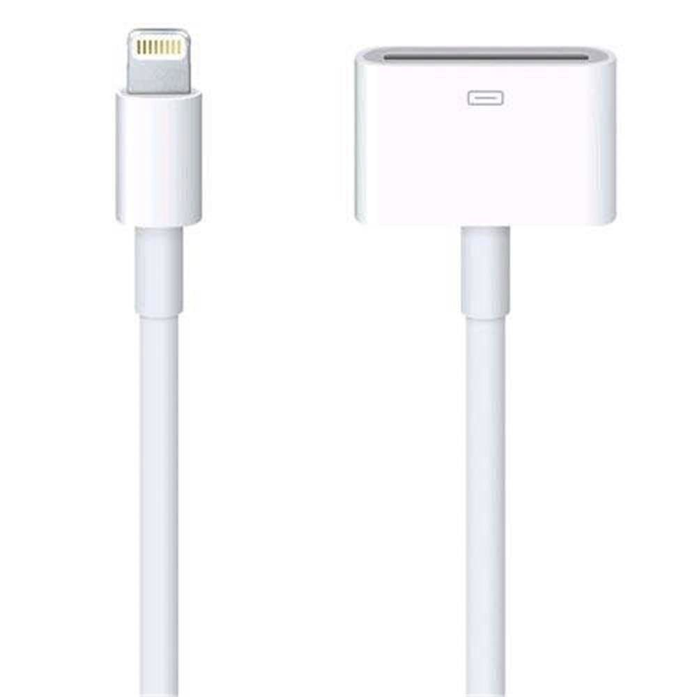Apple MD824ZM/A Lightning to 30-pin Adapter