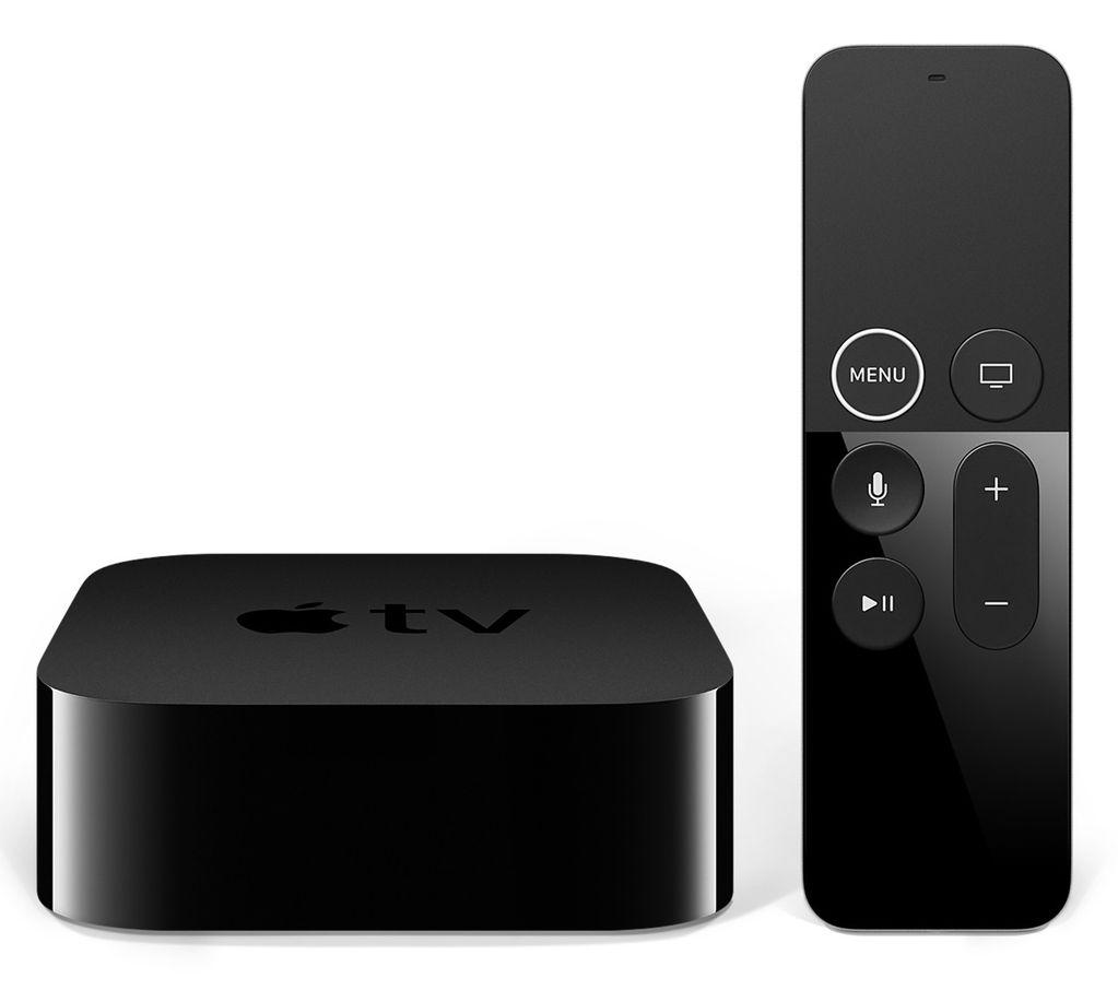 Apple MP7P2LL/A Apple TV 4K