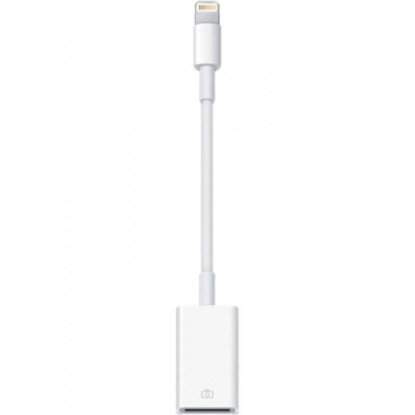 Apple MD821AM/A Lightning to USB Camera Adapter
