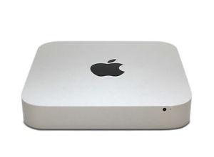 Apple MGEM2LL/A Mac Mini 1.4/4gb/500GB
