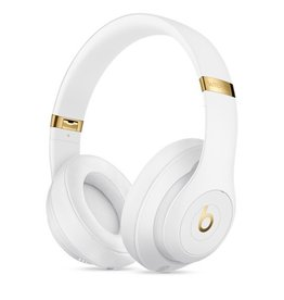 Apple MQ572LL/A Beats Studio 3 Wireless - White