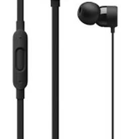 Apple MQHY2LL/A URBeats 3 Lightning - Black