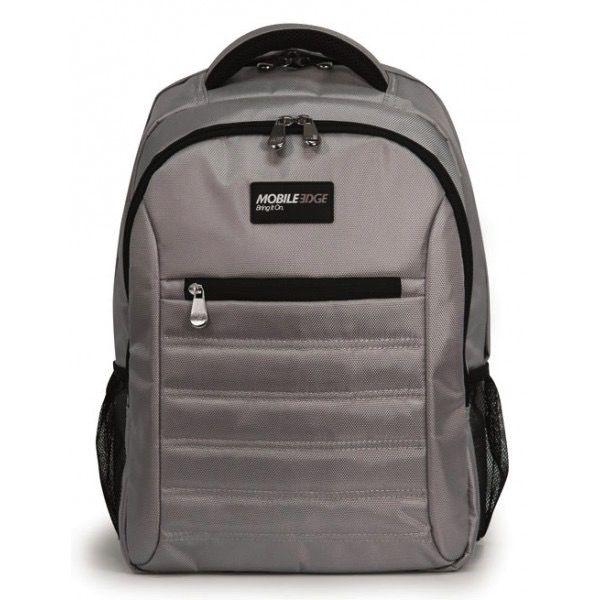 Mobile Edge Mobile Edge Smartpack - Silver