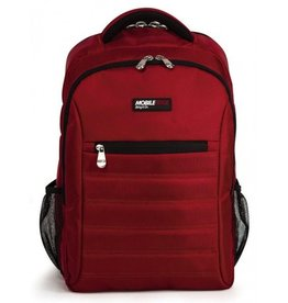 Mobile Edge Mobile Edge Smartpack - Crimson Red