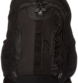 Swiss Army VX Sport Trooper Backpack - Black