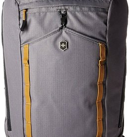 Swiss Army Altmont Active Compact Laptop Backpack - Gray