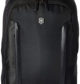 Swiss Army Professional Compact Laptop Backpack - Black