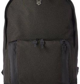 Swiss Army Altmont Classic Laptop Backpack - Black