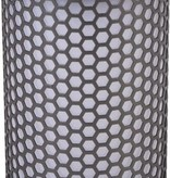 808 Audio 808 GLO BT Speaker - Gun Metal