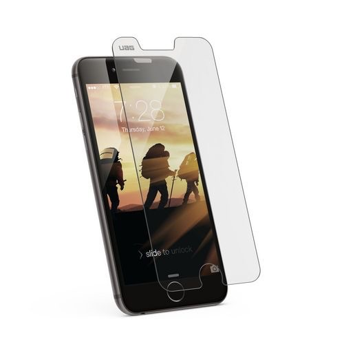 UAG UAG iPhone 6S/7/8 Screen Protector - Clear