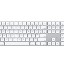 Apple MQ052LL/A Magic Keyboard w/ Numeric Keypad