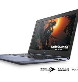 Dell Dell G3 15 (Gaming) i5/8GB/1TB + 128GB SSD (NVIDIA 4GB)