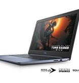 Dell Dell G3 15 (3579) i7/16GB/1TB+256GB SSD (NVIDIA 4GB)