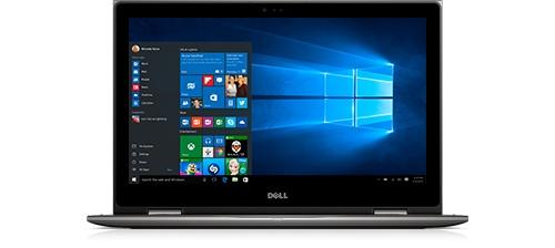 """Dell Dell Inspiron 15 (5579) 2-in-1 15.6"""" i5/8GB/1TB/WIN 10"""
