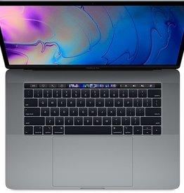 """Apple MR942LL/A 15.4"""" MacBook Pro i7/2.6GHz/16GB/512GB SSD (Radeon Pro 560X 4GB)"""