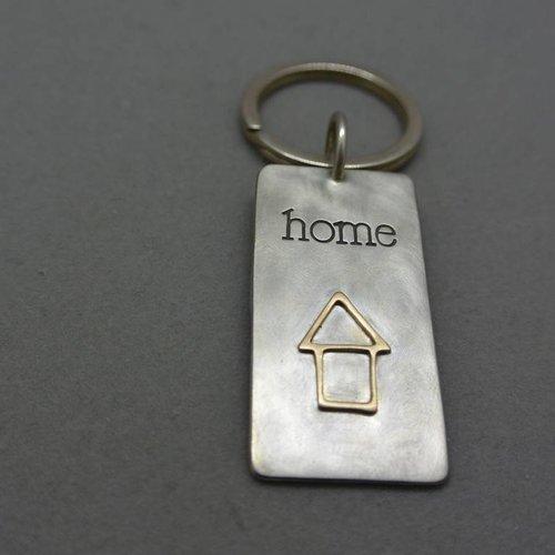 Heather Moore Key Chain