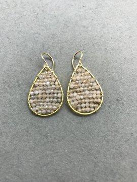 SonyaRenee Posh Mini Earring