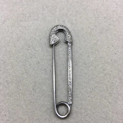 "Lotasi Jewels ""Safety Pin"" Pin"