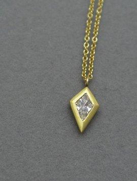 Rosedale Kite Necklace