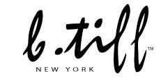 B Tiff New York