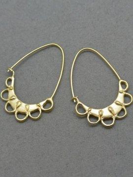 Lorak Moonfrill Earrings