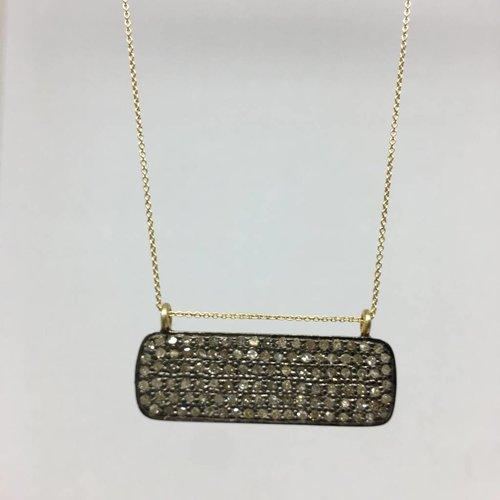 Lera Jewels Bar necklace