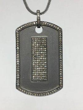 Lotasi Jewels Diamond ID Pendant
