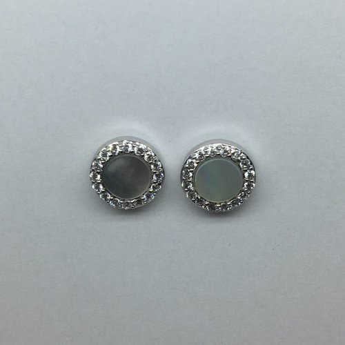 Nyla Star Mini Romie Studs