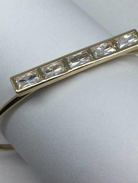 Rachel Ryen Open Bracelet