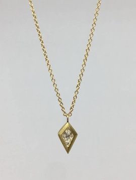 Rosedale Kite Necklace