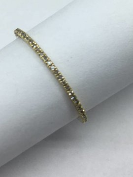 Sabrina Designs Co. Yellow Gold and Diamond Ring