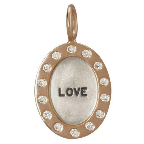 Heather B. Moore Online Love Charm
