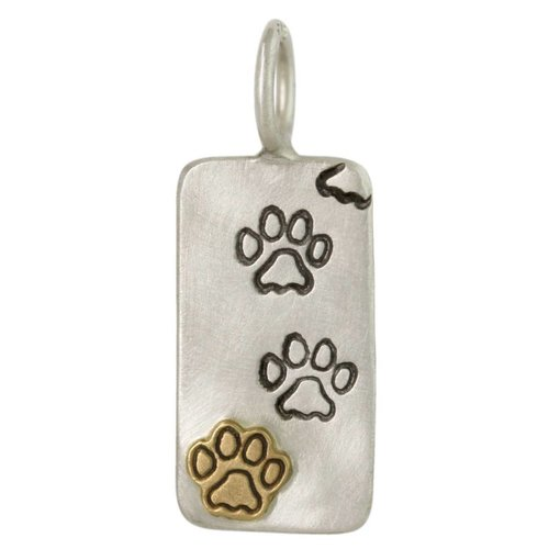 Heather B. Moore Online Paw Charm