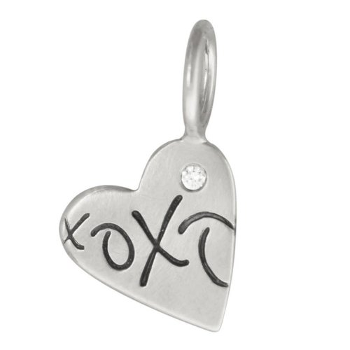 Heather Moore XOXO Charm