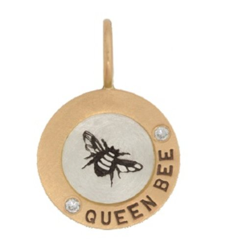 "Heather Moore ""Queen Bee"" Charm"