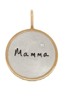 "Heather Moore ""Mamma"" Charm"