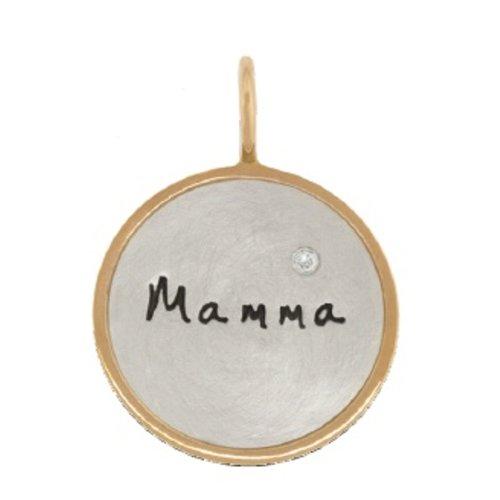 "Heather Moore ""Mamma"" Charm"