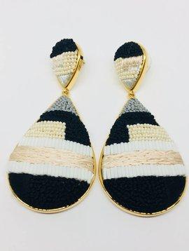 Mignonne Gavigan Nonna Earrings