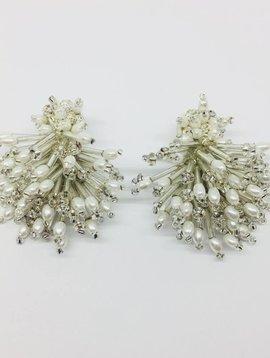 Mignonne Gavigan Crystal Burst Earrings
