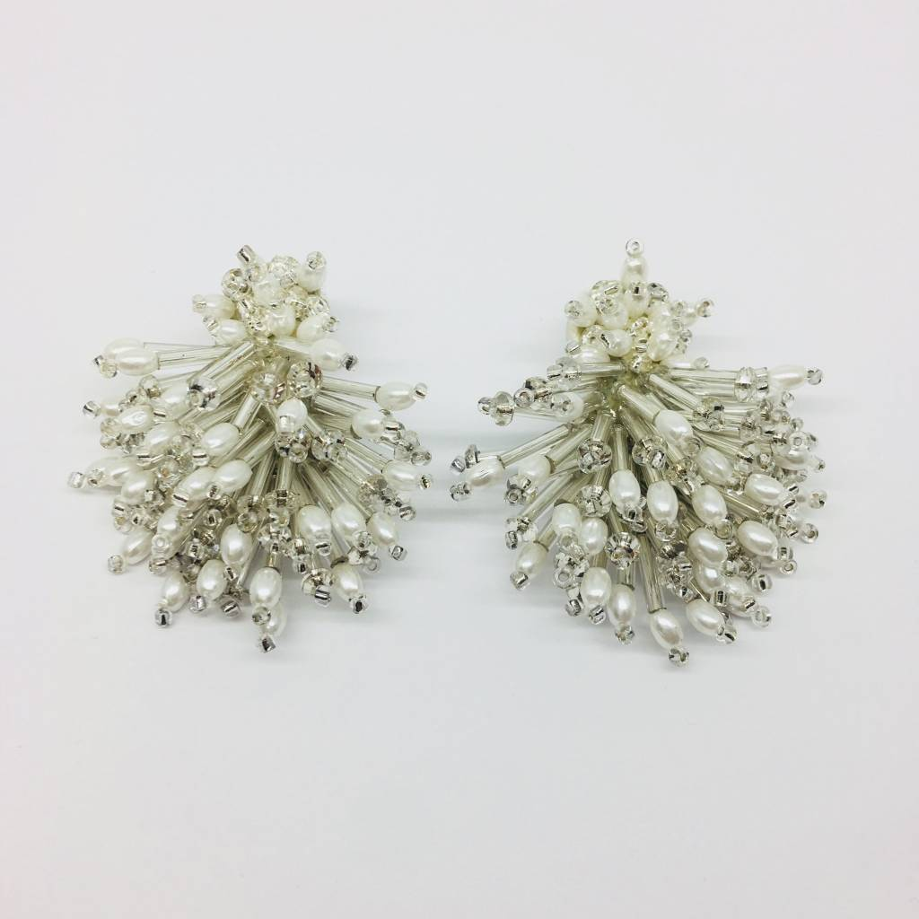 Mignonne Gavigan Crystal Burst Earrings