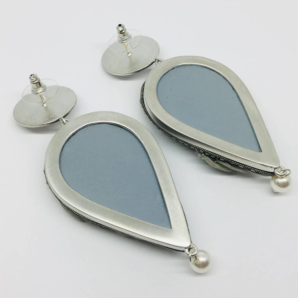 Mignonne Gavigan Diana Earrings