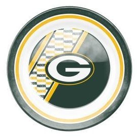 Green Bay Packers Dinner Plate