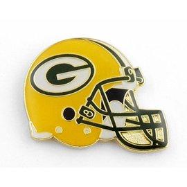 Green Bay Packers Helmet Pin