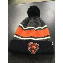 Chicago Bears Fairfax Cuffed Knit