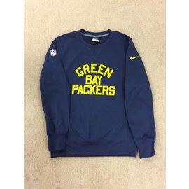 Green Bay Packers Men's Acme  Crewneck Sweatshirt