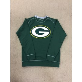 Green Bay Packers Men's Volt Crewneck Sweatshirt