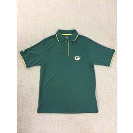Green Bay Packers Men's Elite Polo Shirt