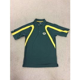 Green Bay Packers Point Polo Shirt